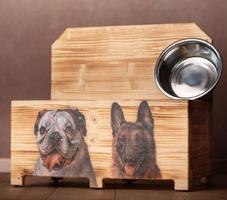 Hunde-Futternapf